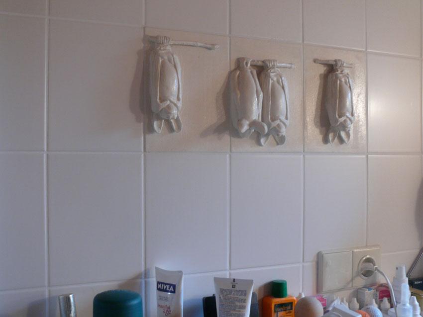 Badezimmer bats