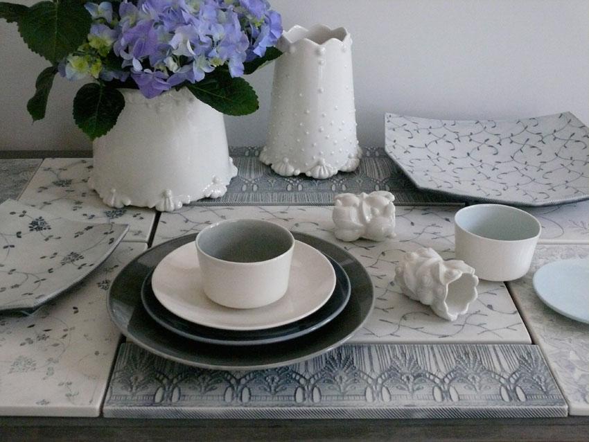 Kaja Witt – Tisch und Tafel