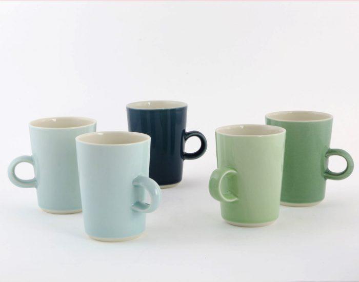Mittlere-Tassen-Gruppe